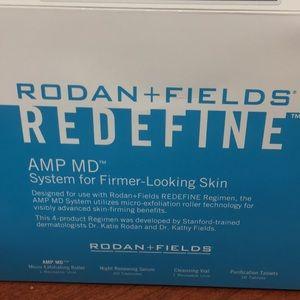 Rodan+ Fields Redefine AMP MD